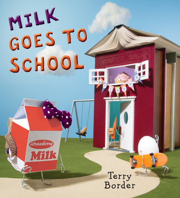http://www.penguinrandomhouse.com/books/318819/milk-goes-to-school-by-terry-border-illustrated-by-terry-border/