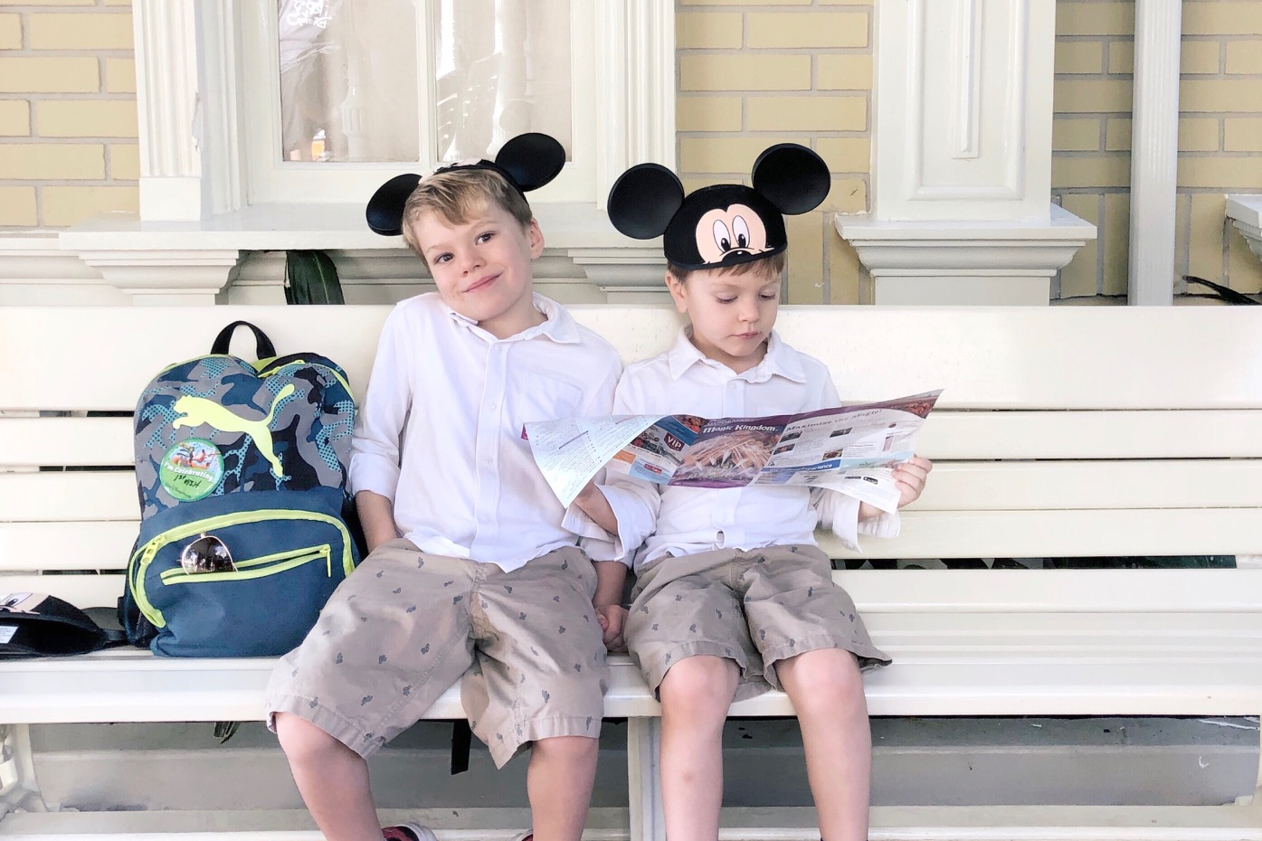 10 Tips for your First Visit to Disney World