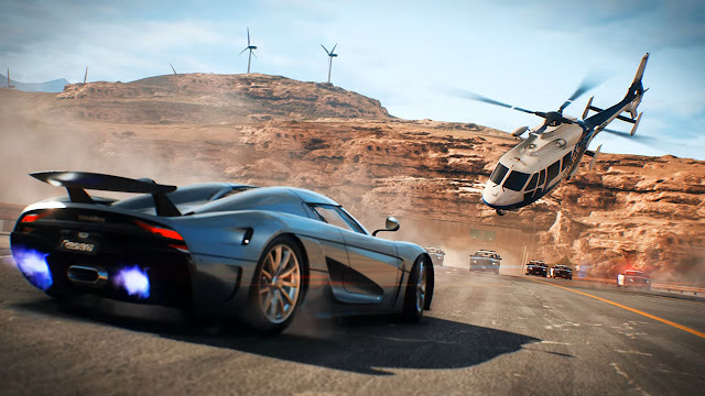 Need for Speed Payback: XBox One Review
