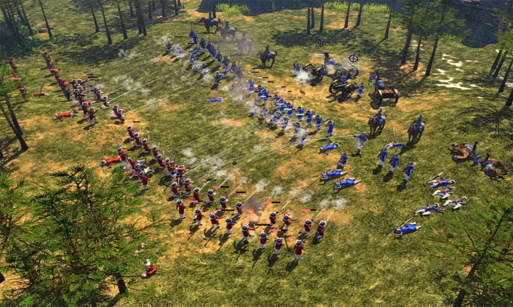 age of empires 4 - photo #4