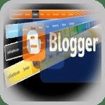 допълнително меню в Blogger