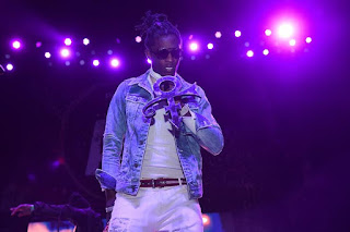 "Young Thug Shares New Song ""By Myself"""