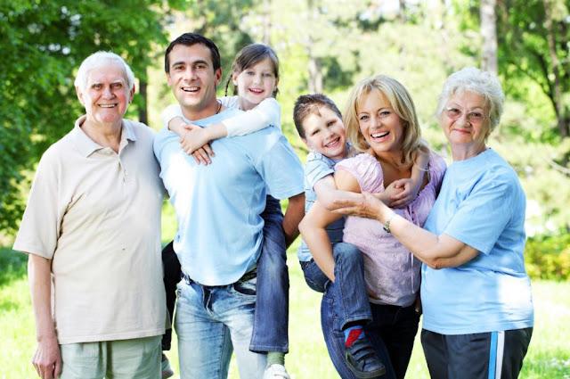 Lakukan Hal Ini Saat Quality Time Dengan Keluarga