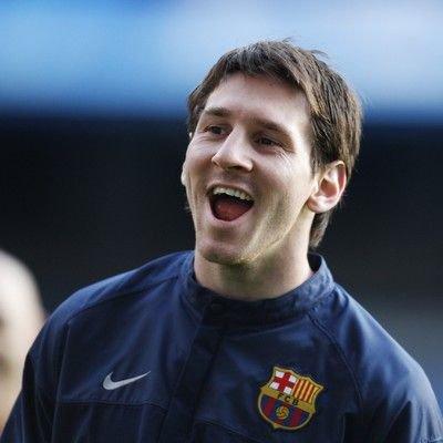 Beban Berat Lionel Messi di Hari Ulang Tahun ke-31