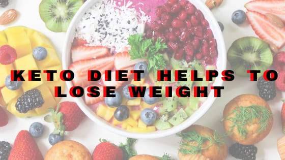 क्या कीटो आहार से वजन कम करने में मदद मिल सकती है?
