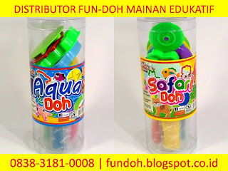 Fun-Doh variant tabung safari doh aqua doh, safari doh, aqua doh, fun doh indonesia, fun doh surabaya, distributor fun doh surabaya, grosir fun doh surabaya, jual fun doh lengkap, mainan anak edukatif, mainan lilin fun doh, mainan anak perempuan