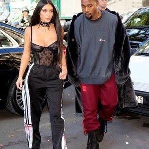 Kim Kardashian s'est exprimée pour la première fois depuis son agression