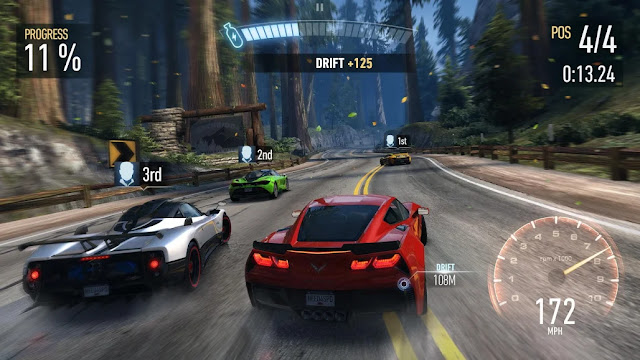 Need for Speed No Limits APK For Android