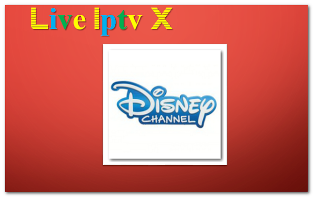 DisneyChannel.de tv shows addon