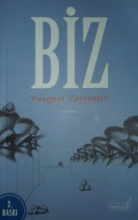 Yevgeni Zamyatin - Biz