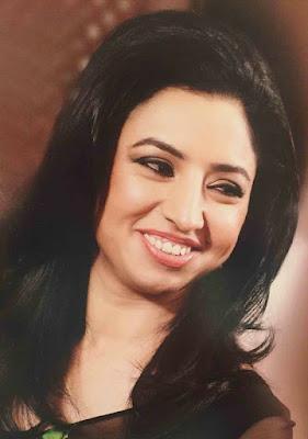 Ritu Dhawan, CEO of India TV