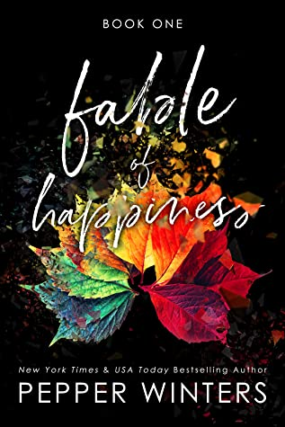 ❥ ARC REVIEW ❥ FABLE OF HAPPINESS BY PEPPER WINTERS