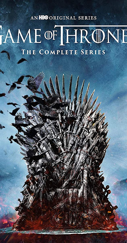 Game of Thrones Season 1 Full Story In English