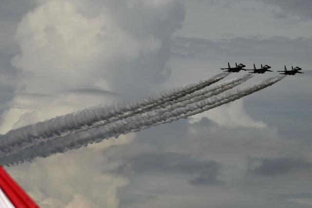 Insiden Penghadangan, Ini Kesaksian Waketum Gerindra yang Satu Pesawat dengan Prabowo
