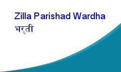 ZP Wardha jobs,latest govt jobs,govt jobs,latest jobs,jobs,Community Health Provider jobs