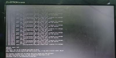 Tidak bisa Akses WebGUI Proxmox ?