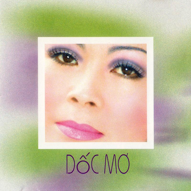 Khánh Ly CD - Dốc Mơ (NRG) + bìa scan mới