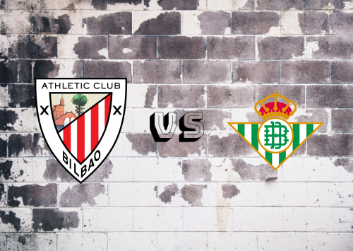 Athletic Club vs Real Betis  Resumen