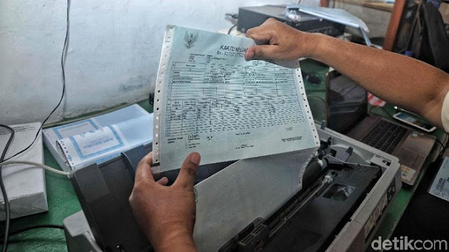 Dukcapil DKI Jelaskan soal Anak Bambang Pamungkas Dicoret dari Kartu Keluarga