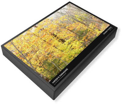 """This image of my puzzle's (""""Hiker's Paradise"""") packaging is from Fine Art America @ https://fineartamerica.com/featured/hikers-paradise-patricia-youngquist.html?product=puzzle&puzzleType=puzzle-20-28"""