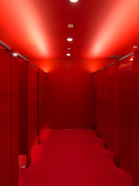 Postcards from the Underworld: Red Room