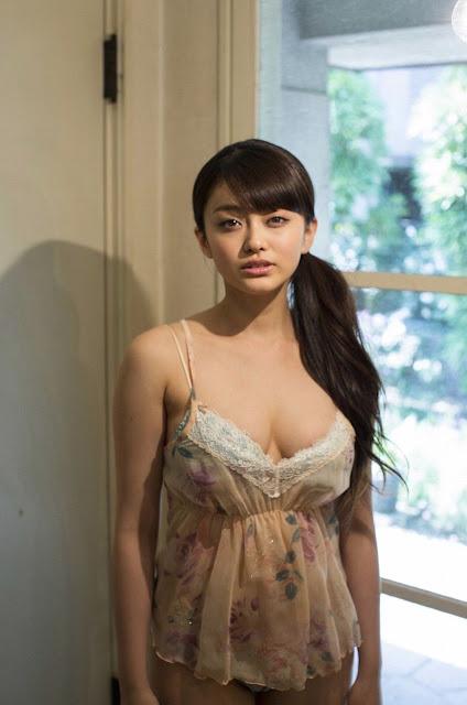 山地まり Yamachi Mari Pictures 14