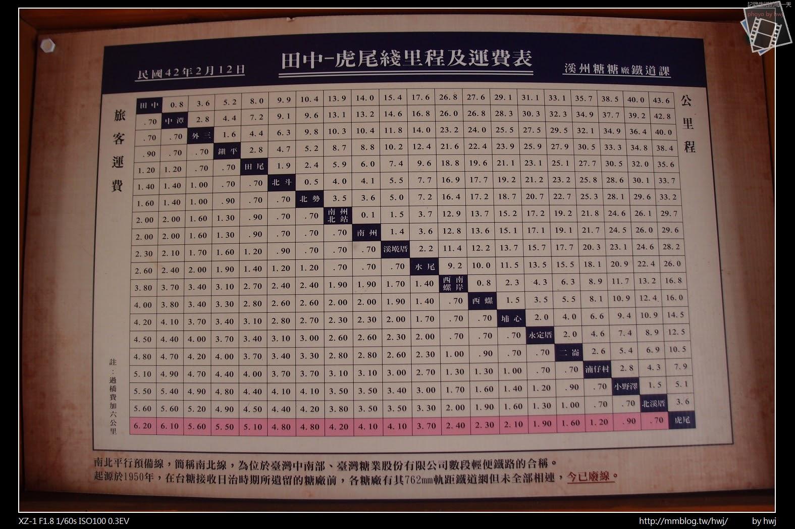 2017-01-11雲林虎尾驛-新聞說即將關門了!(2017台灣燈會在雲林零新照片)