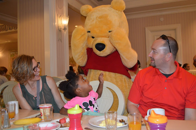 The Important Lesson My Kids Taught Me At Disney World