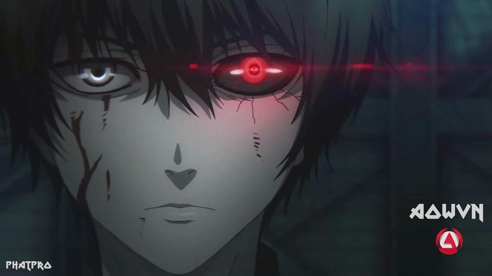 TG%2B %2BPhatpro%2B%25282%2529 min - [ Anime 3gp Mp4 ] Tokyo Ghoul: Re SS4 | Vietsub - Chặng Đường Cuối Cùng Của Tuyệt Phẩm - Siêu Hay
