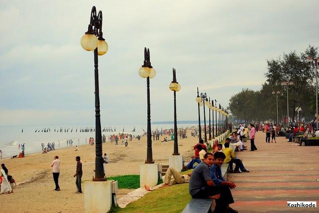 Kozhikode, Kerala Tourism