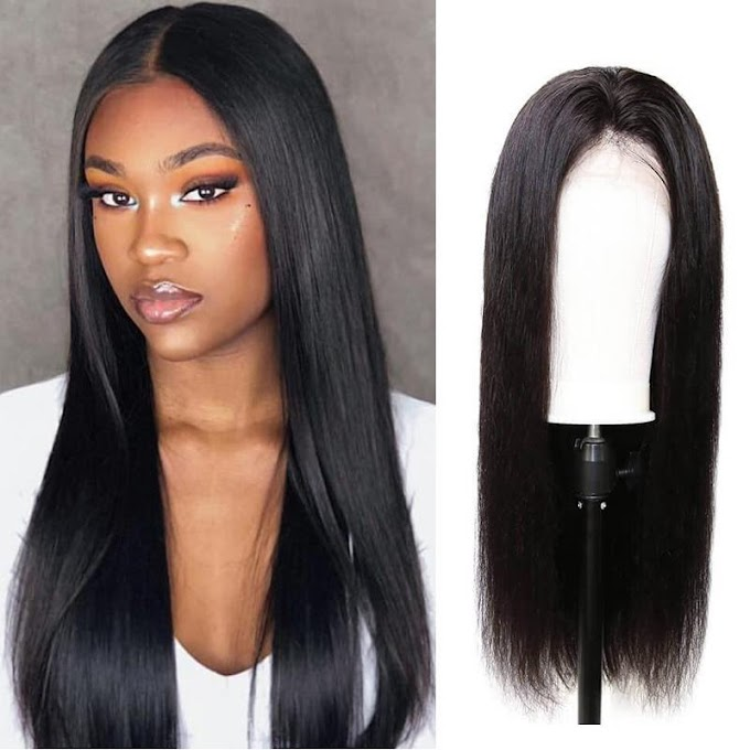 Full Lace Wigs In Straight Texture