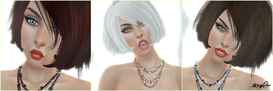 Second Life ~ Fashion For Life ~ Deluxe Body Factory