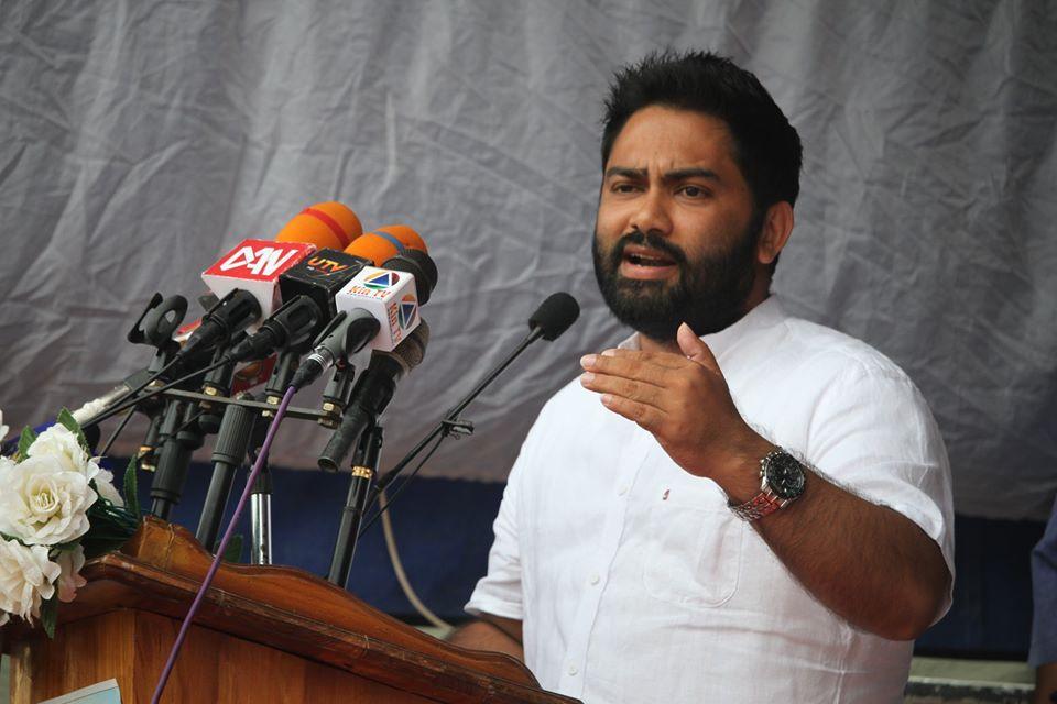 அரசு கிழக்கு மாகாண முஸ்லிம்களை ஓரங்கட்டி வருகின்றது - இம்ரான் மகரூப் - News  View