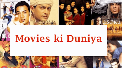 Movies ki Duniya 2020- Latest HD Bollywood Movies Download