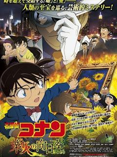 Thám tử Conan Movie 19