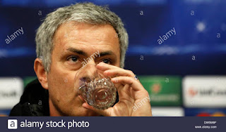 Mengejutkan! Jose Mourinho Bakal Melatih Timnas Indonesia