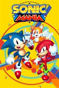 Jogo Sonic Mania [Xbox One]
