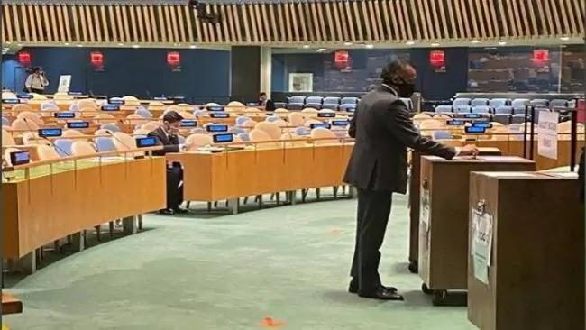 भारत, संयुक्त राष्ट्र सुरक्षा परिषद (यूएनएससी) का 8वीं बार अस्थाई सदस्य चुना गया है