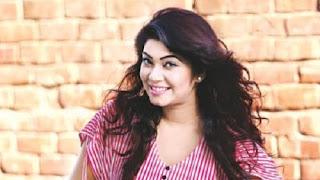 Alvi Bangladeshi Actress Sexy