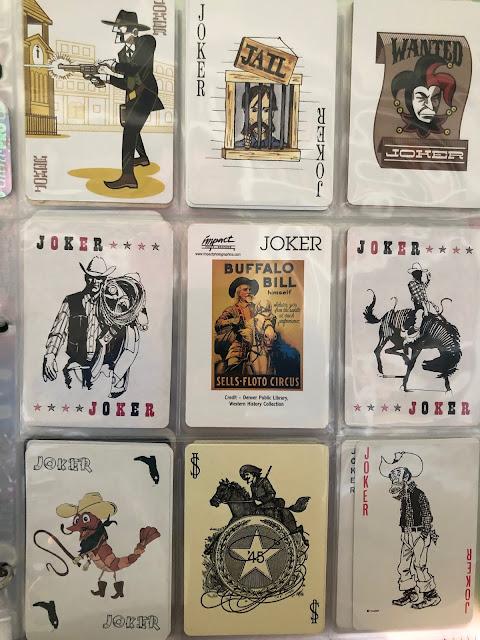 Cowboy Jokers