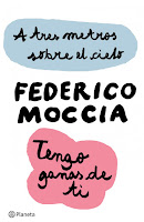 Novela2 Federicco Moccia Novela Romántica