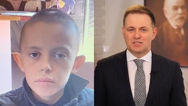 Alvin Berisha case: Albania's President Meta dismisses the arrogant ambassador Gent Gazheli