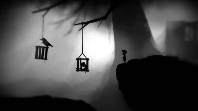 Imagem do Limbo