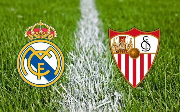 Real Madrid vs Sevilla Full Match & Highlights 09 December 2017