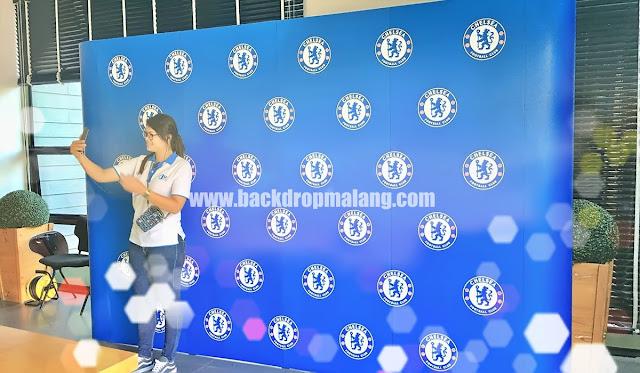 Jasa Pembuatan Photo Booth Backdrop Event Ulang Tahun di Malang Batu