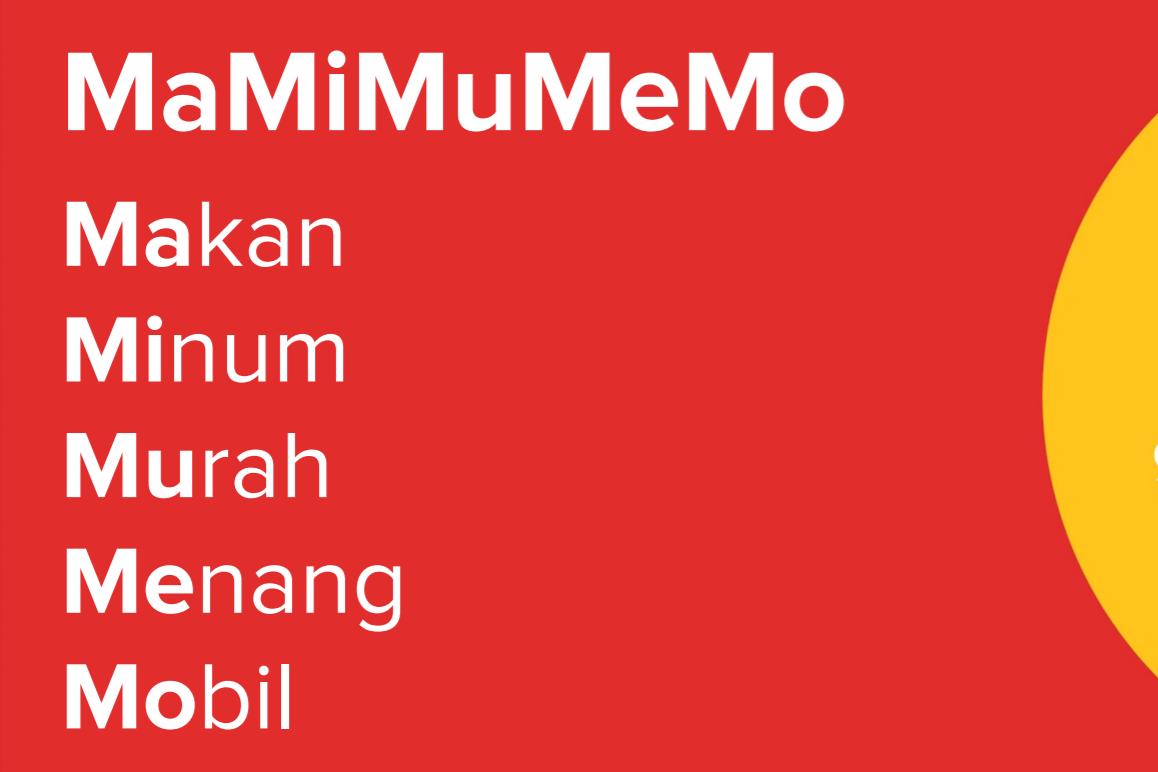 Cara Daftar Promo Mamimumemo Go Food Dan Keuntungannya Go Bizz
