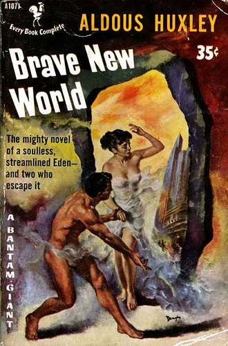 Commentary on Brave New World by Aldous Huxley – Part 11 – Conclusion