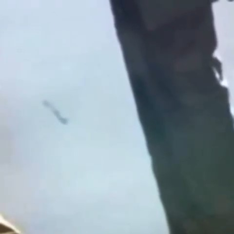Long-black-Cigar-shaped-UFO-passes-by-the-ISS-on-live-TV.
