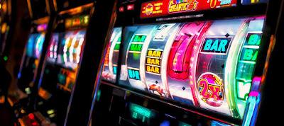 Tingkat Kemenangan Situs Judi Slot Joker123 Apk Online