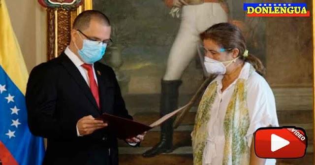 Régimen de Maduro se atrevió a expulsar de Venezuela a la delegación de la Unión Europea